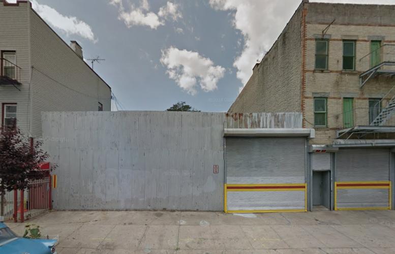 703 Hart Street, image via Google Maps