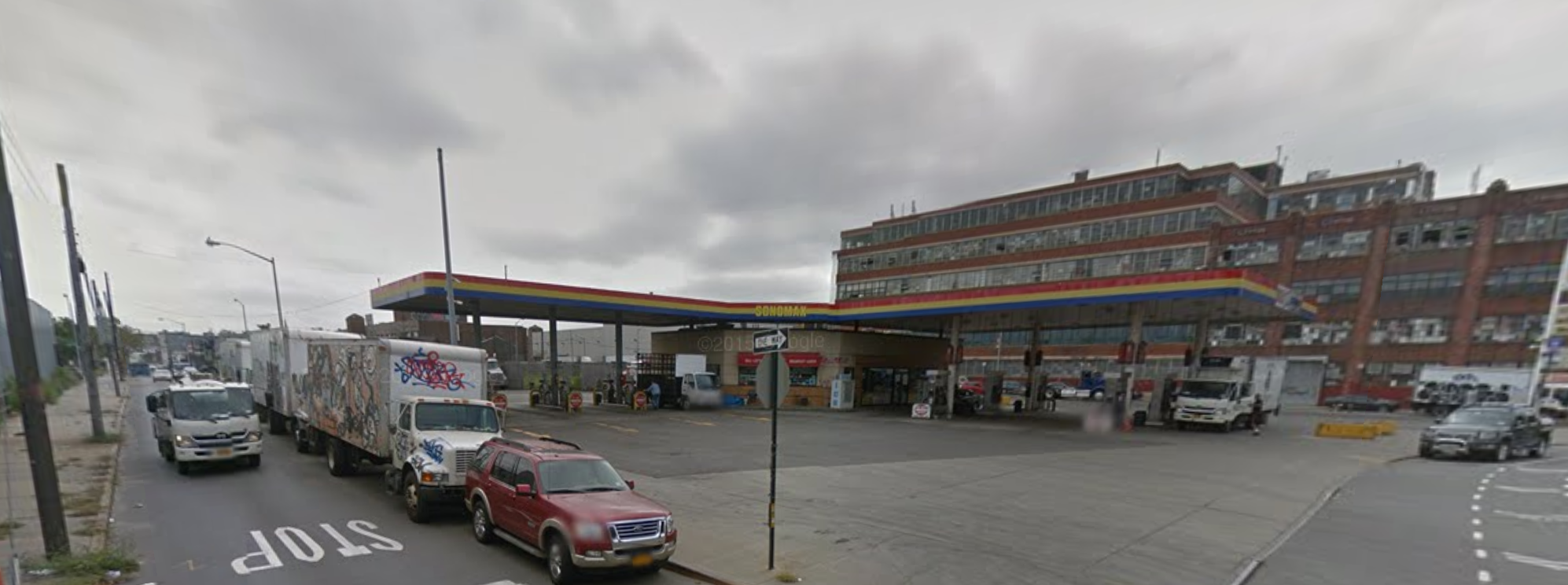 305 Calyer Street, image via Google Maps