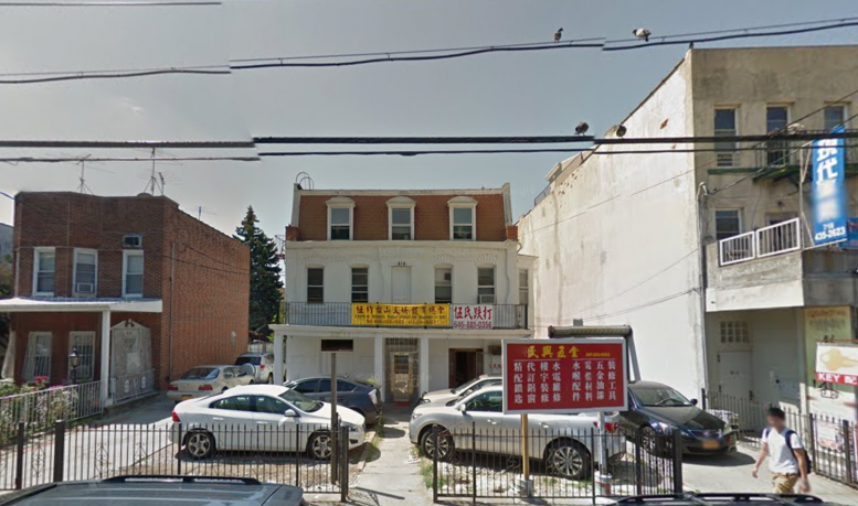 816 58th Street, image via Google Maps