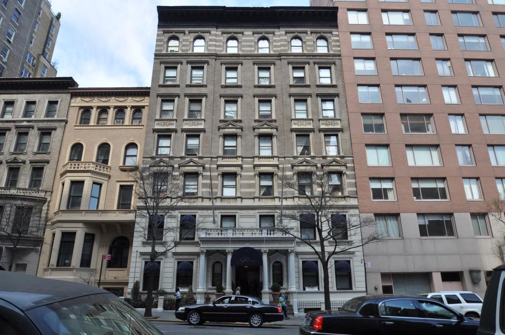 117 West 79th Street