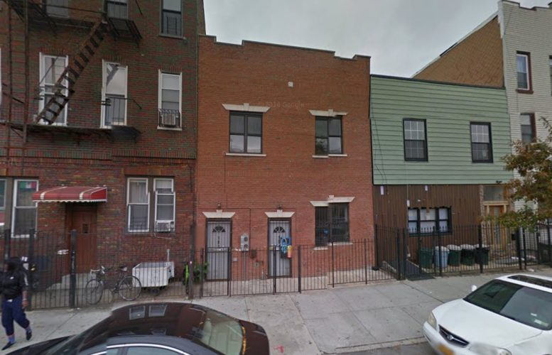181 Troutman Street