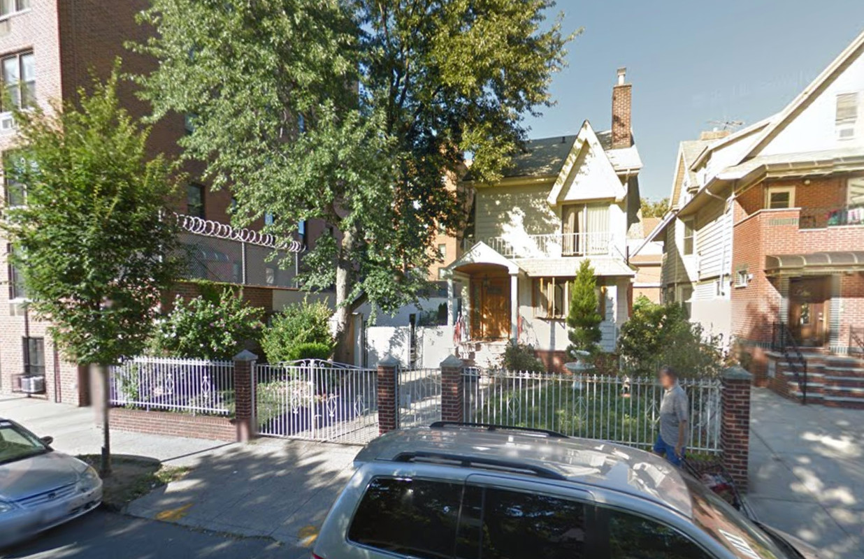 352 East 5th Street