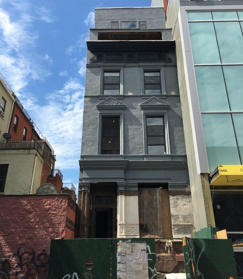 4 West 126th Street