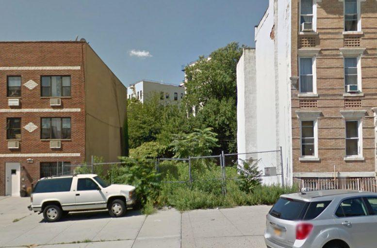 416 Thomas S. Boyland Street