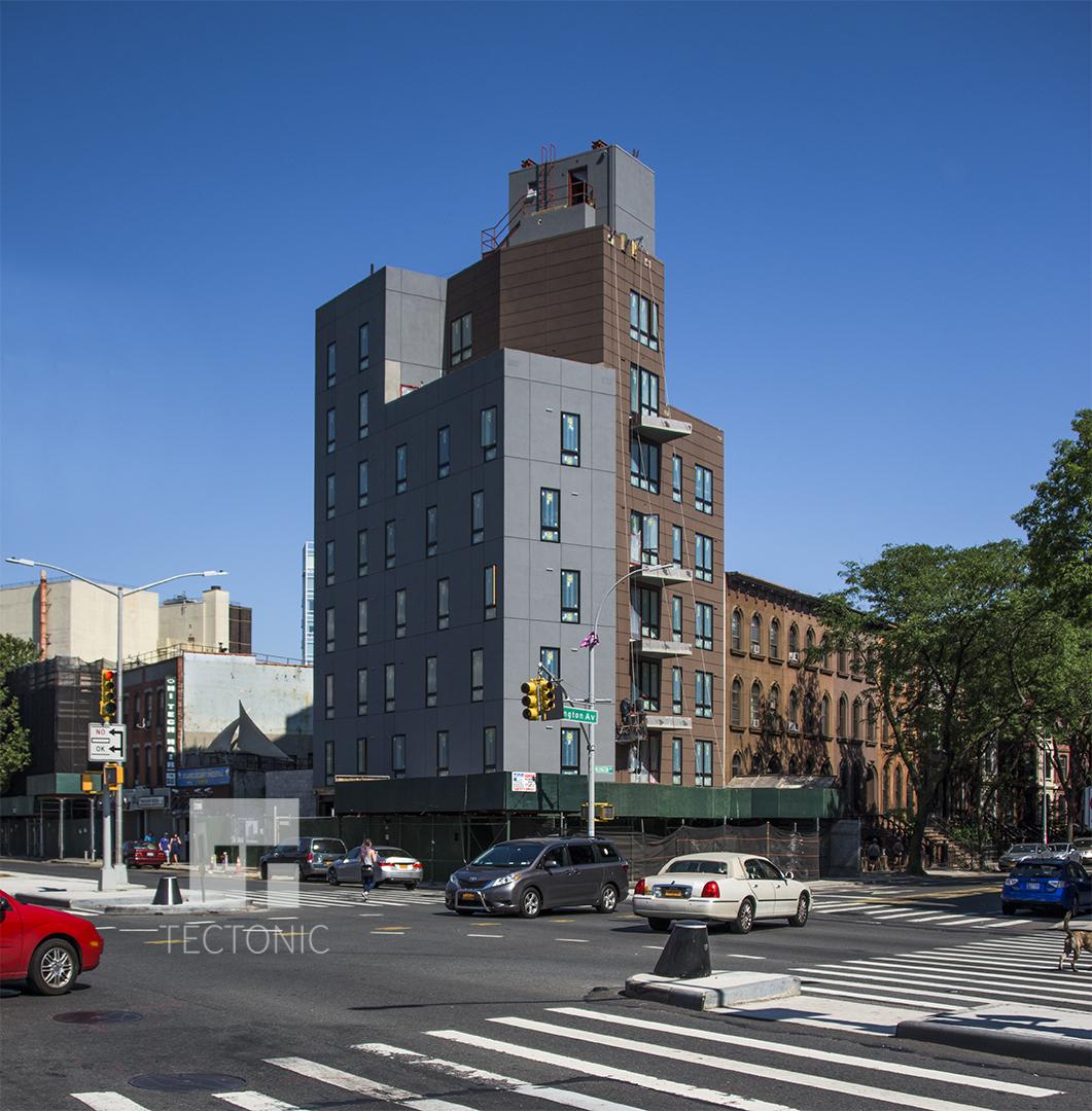 596 Washington Avenue
