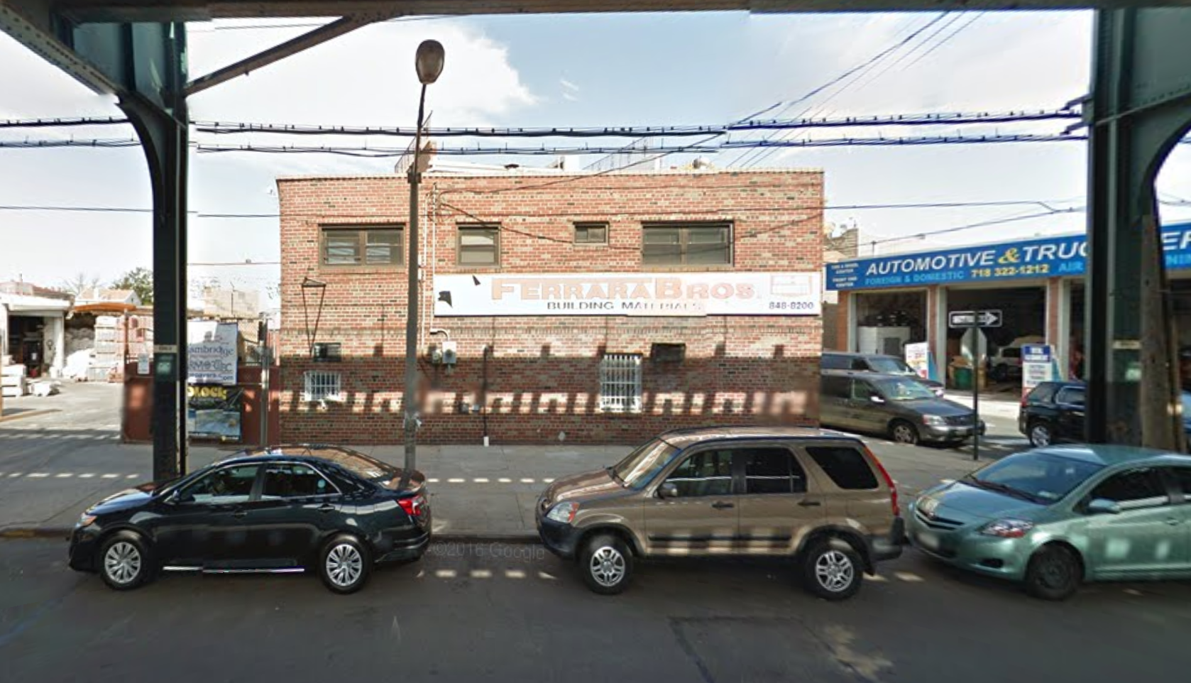 89-19 Liberty Avenue, image via Google Maps
