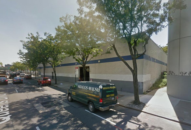 90-16 Queens Boulevard