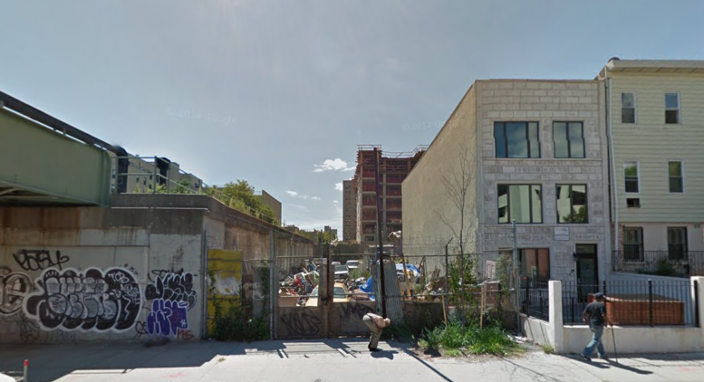 916 Bergen Street, image via Google Maps