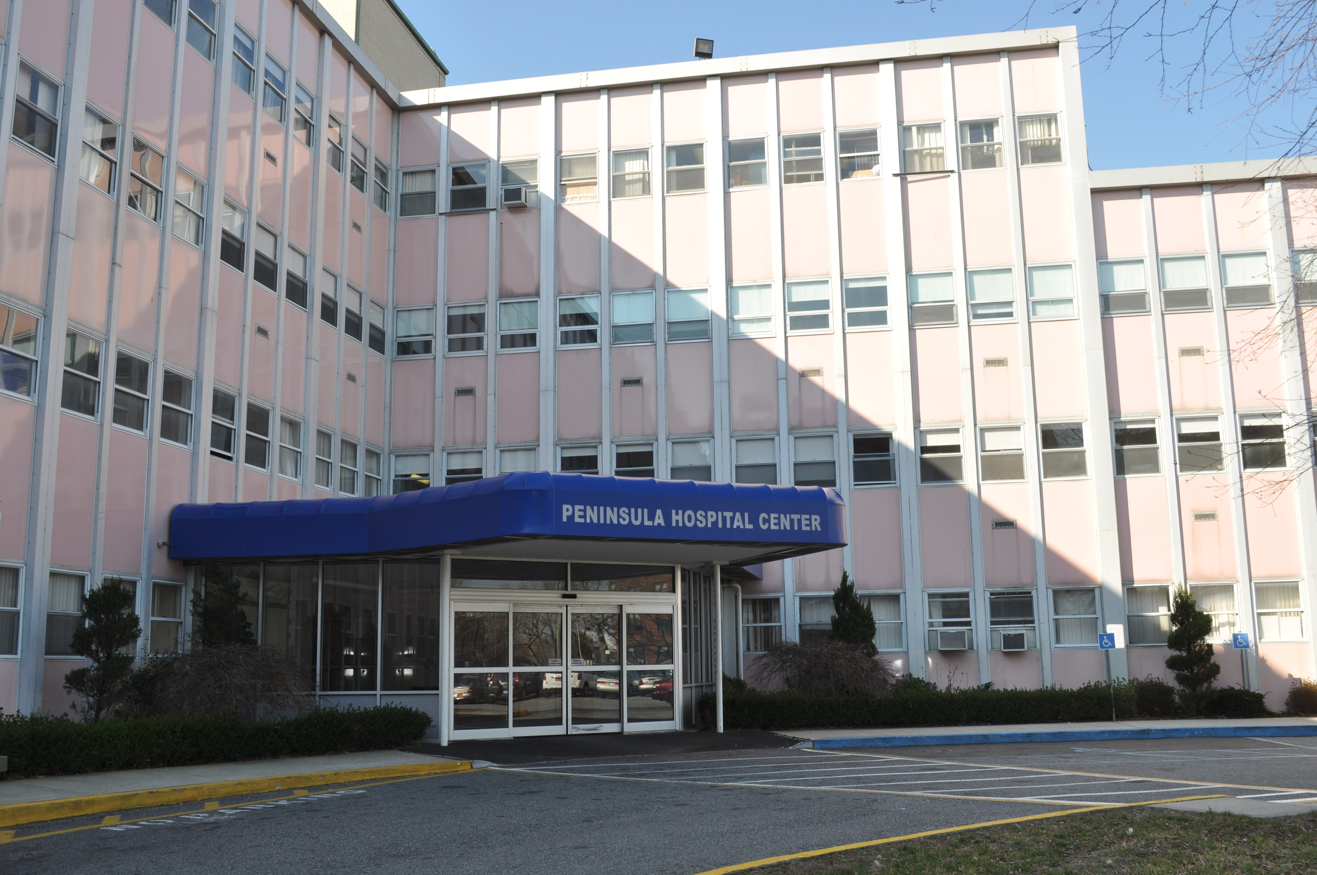 Peninsula Hospital Center