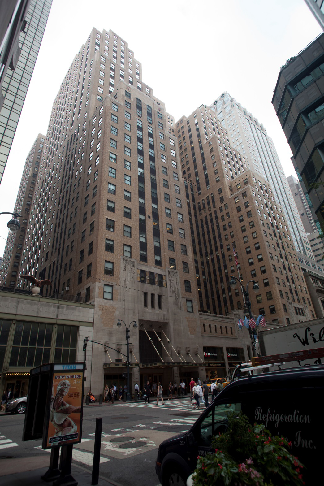 The Graybar Building