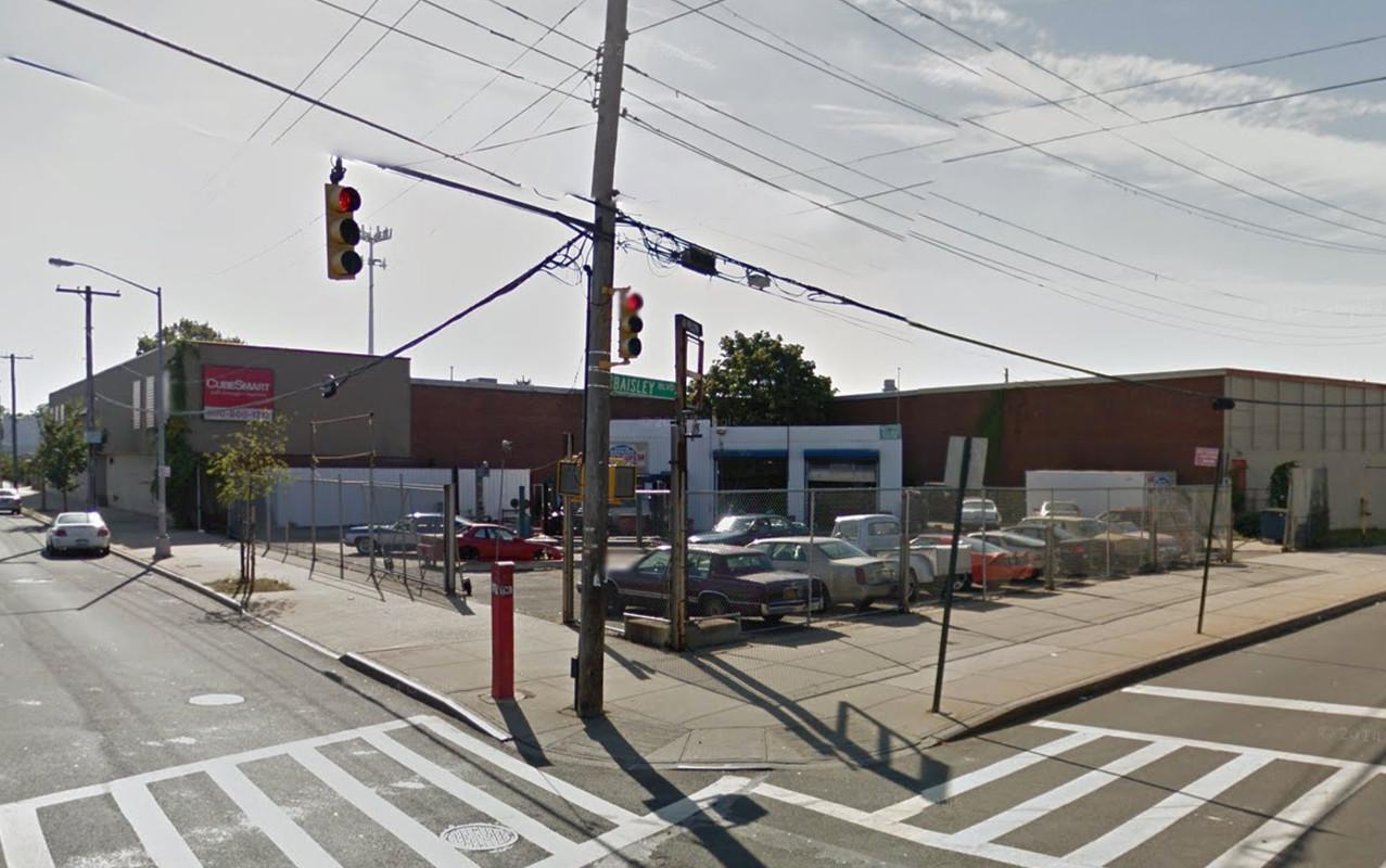 122-06 Merrick Boulevard