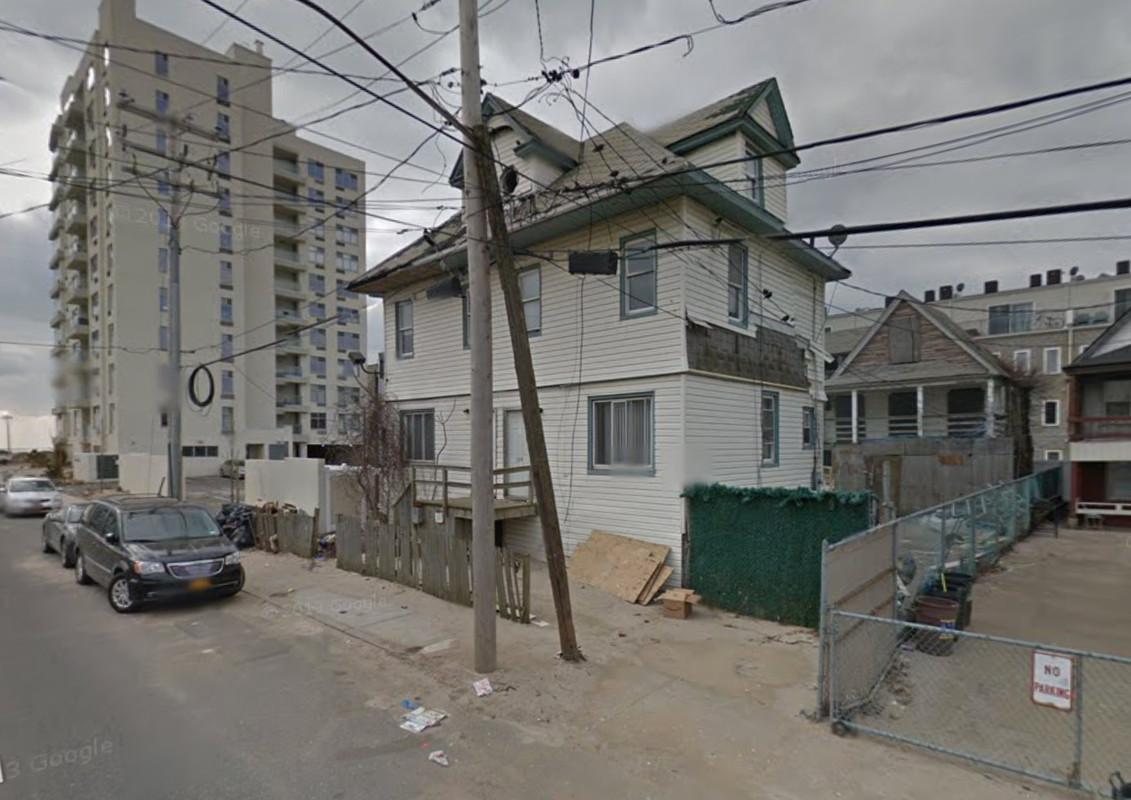 157 Beach 96th Street