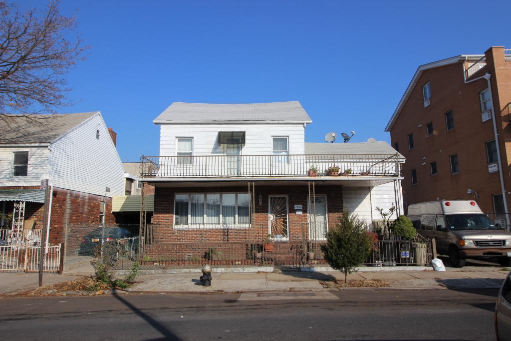 1737 81st Street