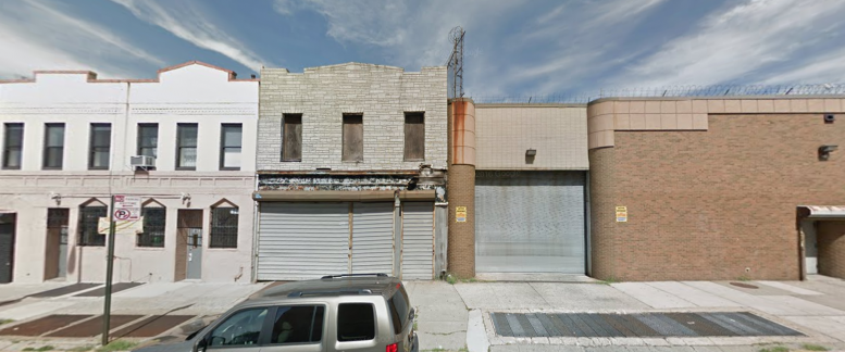 1905 Fulton Street, image via Google Maps