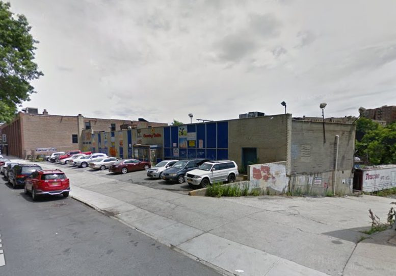 2880 Exterior Street