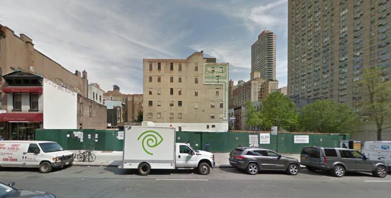 301 East 80th Street, image via Google Maps