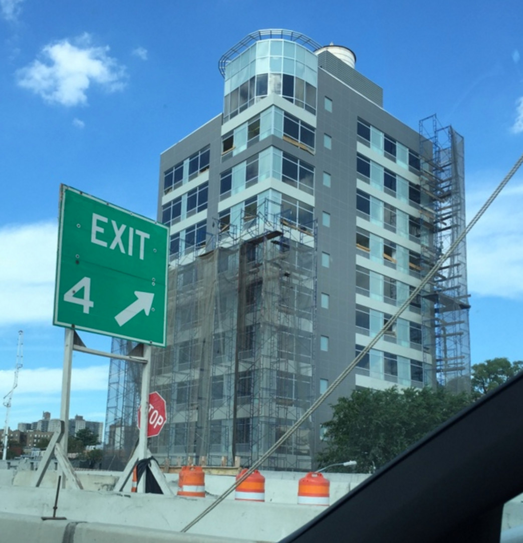 477 Gerard Avenue