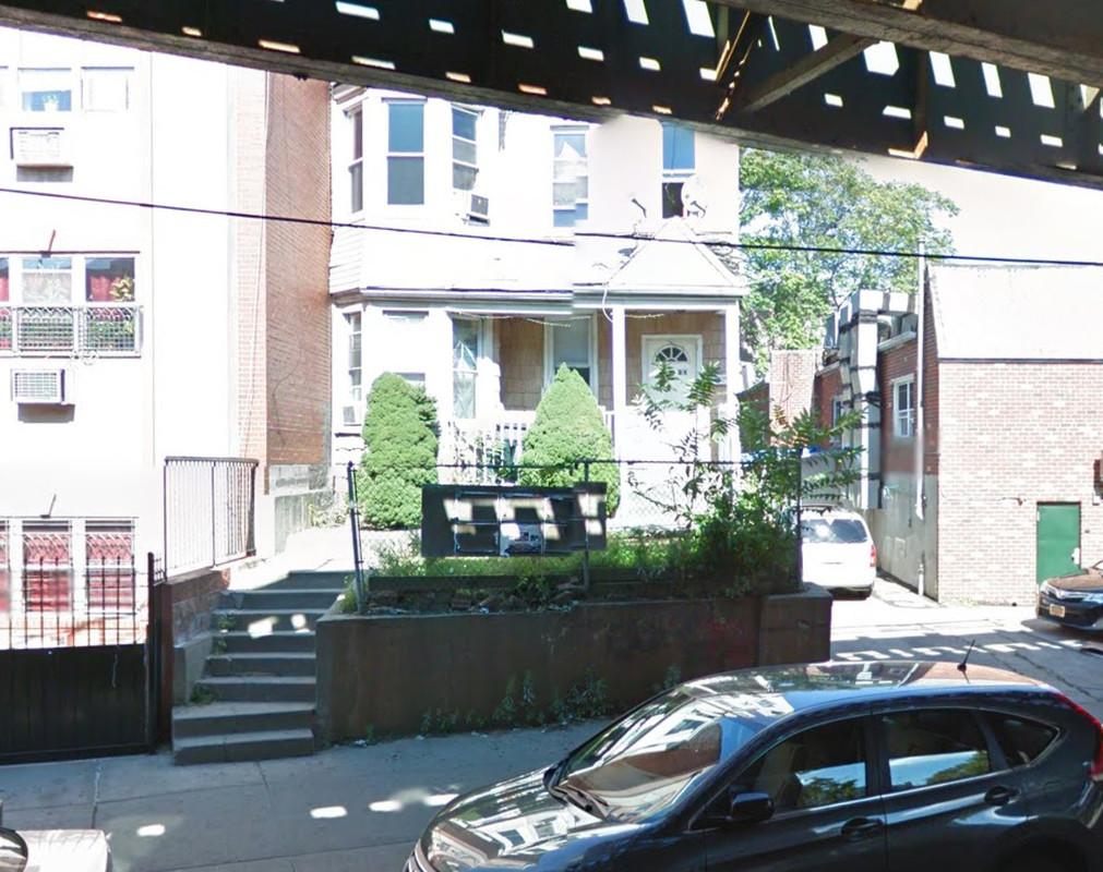 54-21 Roosevelt Avenue