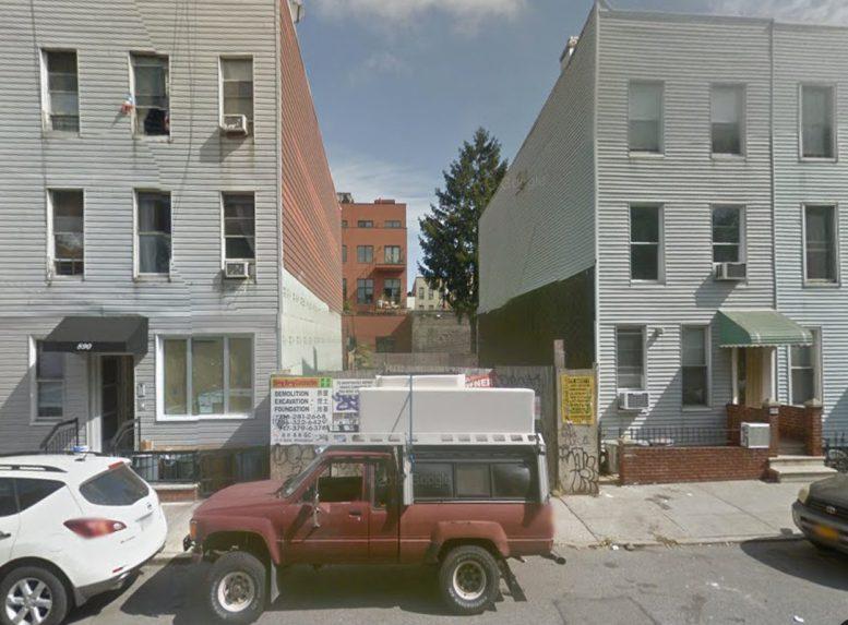 888 Lorimer Street