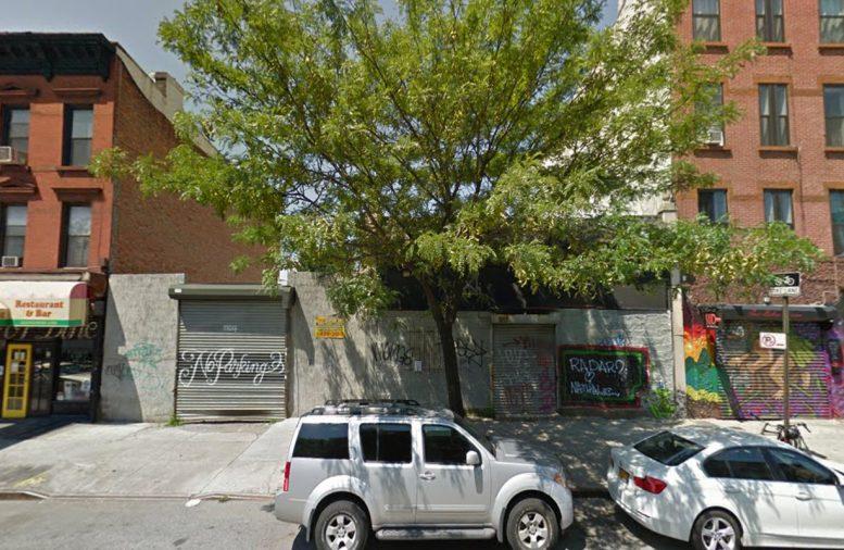 1104 Bedford Avenue