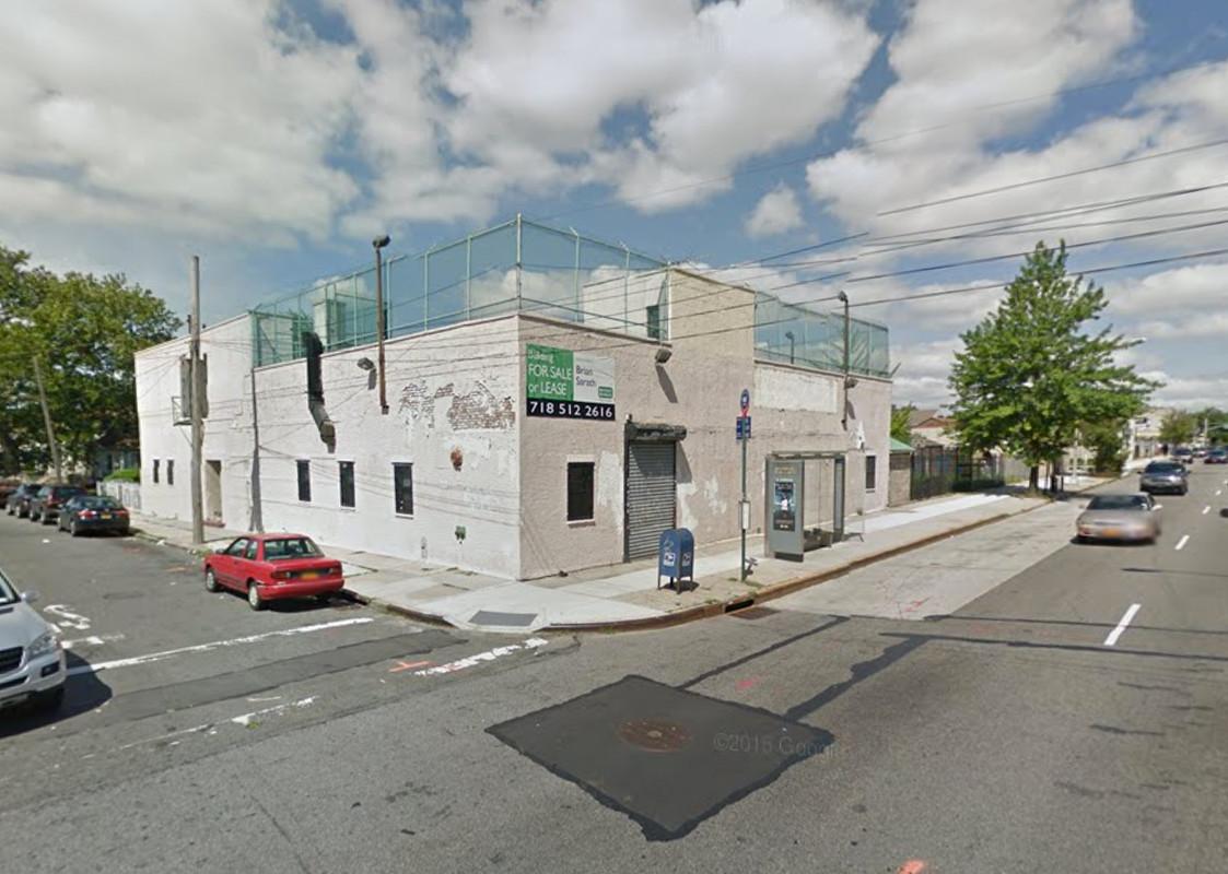 118-36 Merrick Boulevard