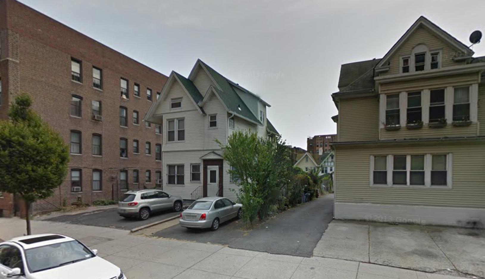 148-36 89th Avenue, image via Google Maps