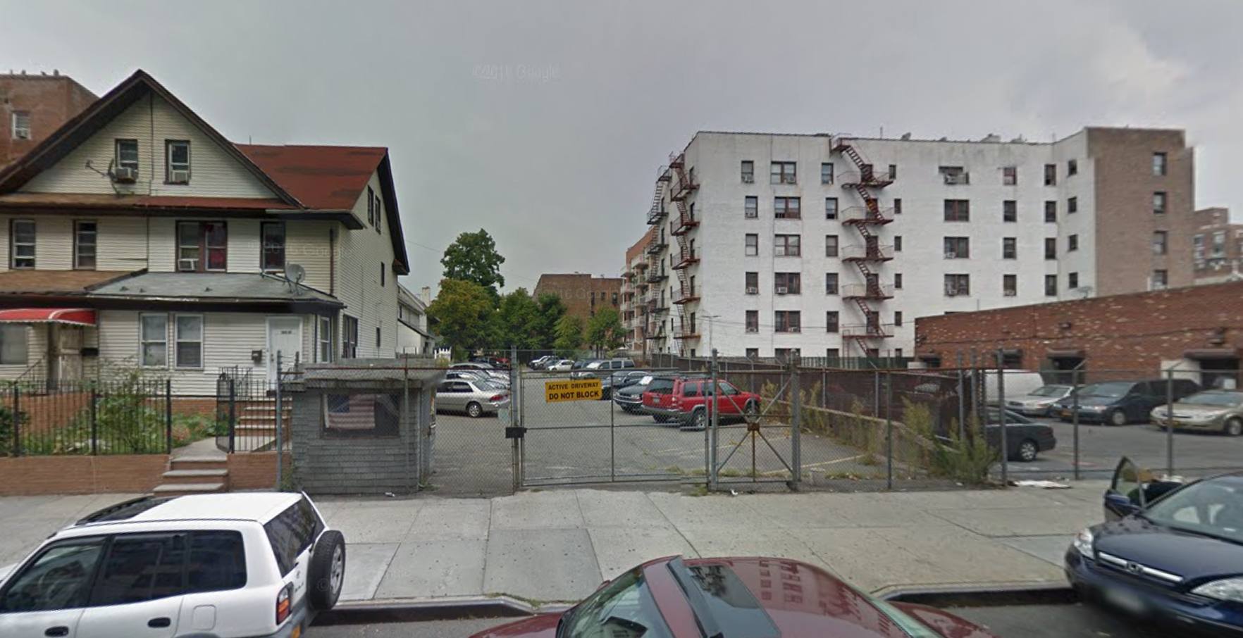 153-33 89th Avenue, image via Google Maps