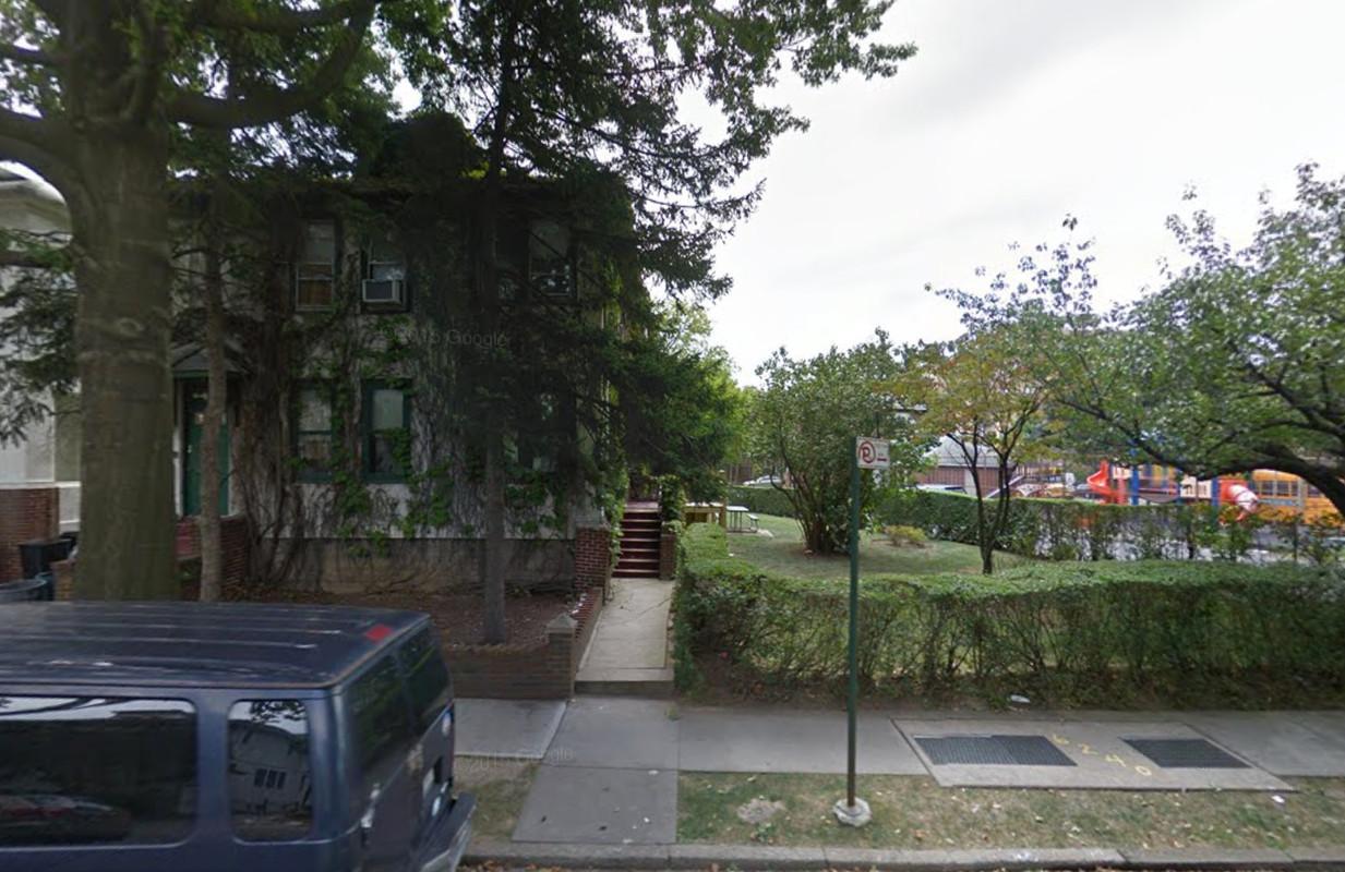 1706 48th Street