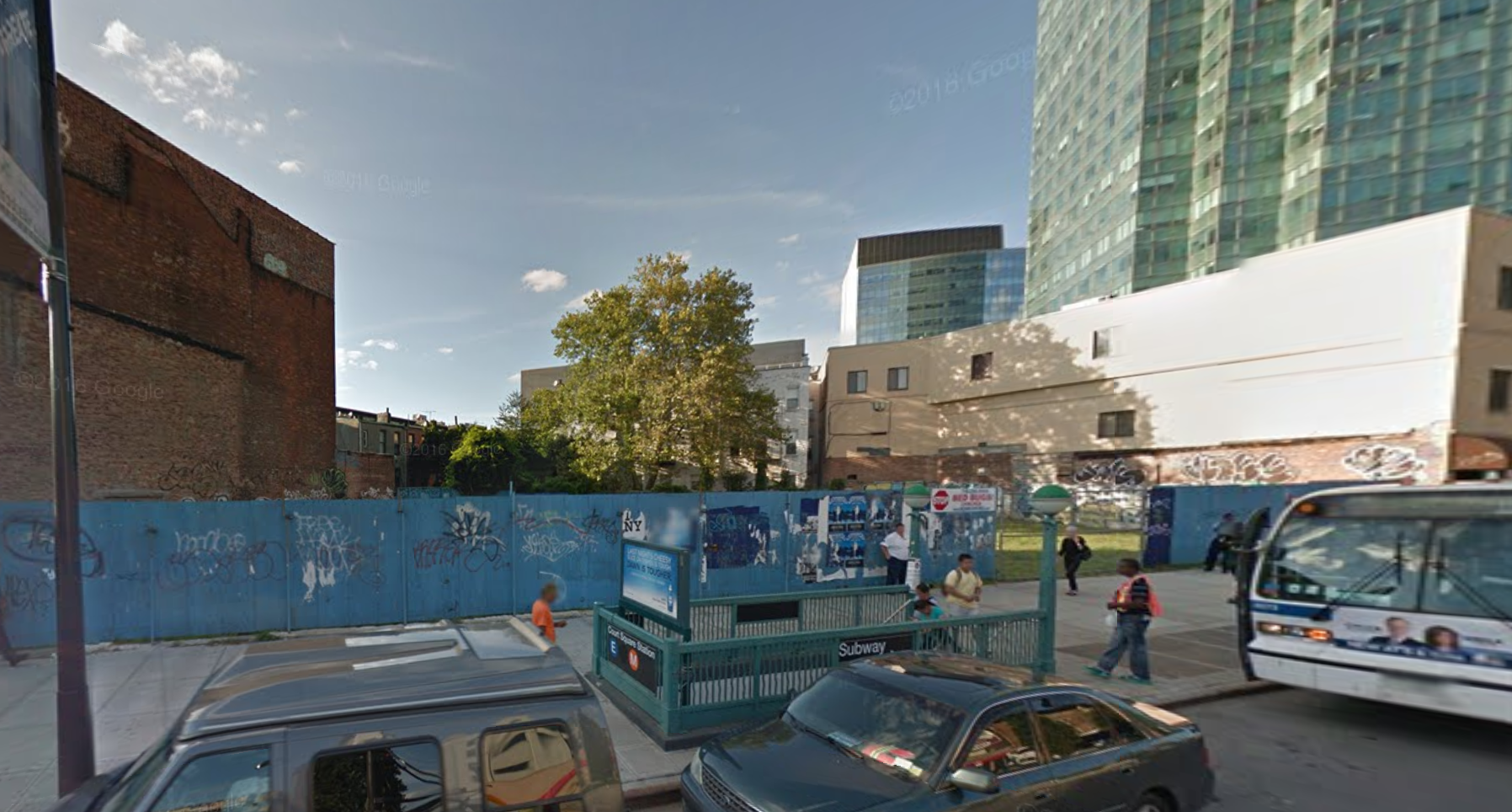 24-09 Jackson Avenue, image via Google Maps