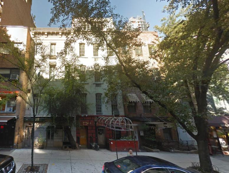 249 East 50th Street, image via Google Maps