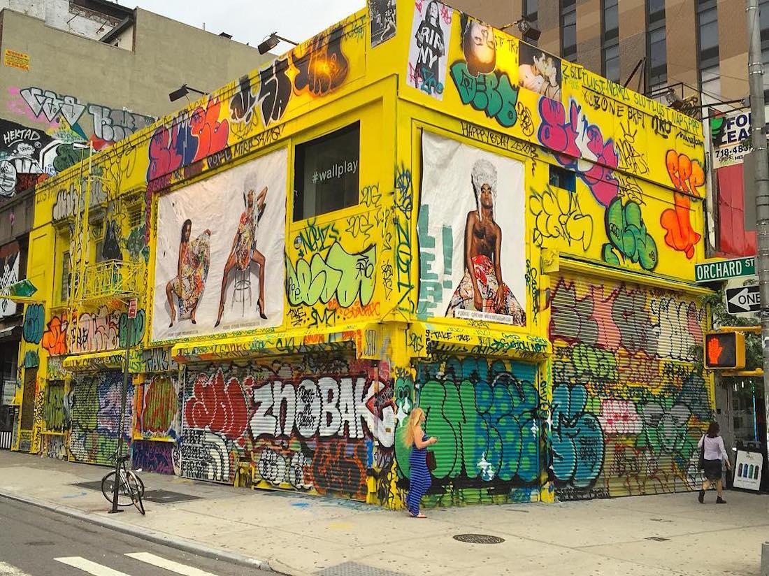 86 Delancey Street