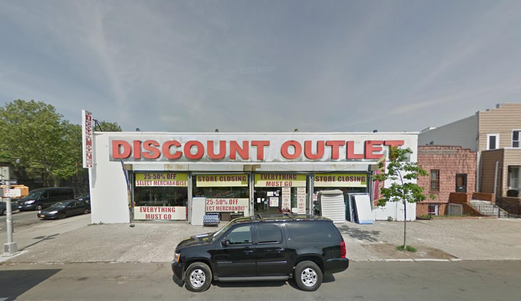 28-16 21st Street, image via Google Maps