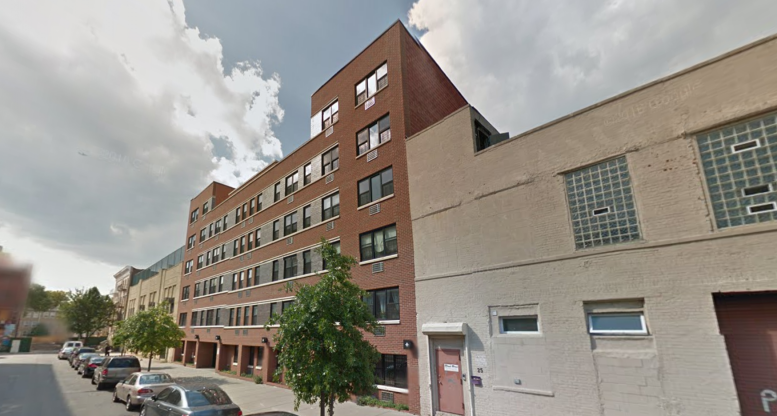 15 Quincy Street, image via Google Maps