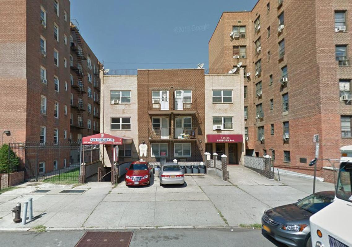 143-35 Sanford Avenue