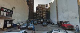 144 West 28th Street, image via Google Maps