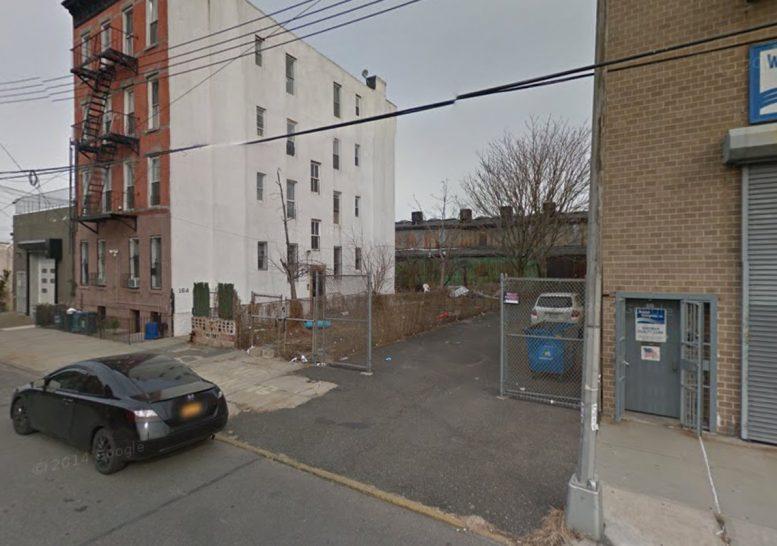 160 Dikeman Street