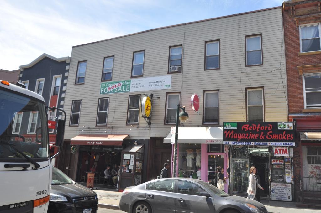204 Bedford Avenue