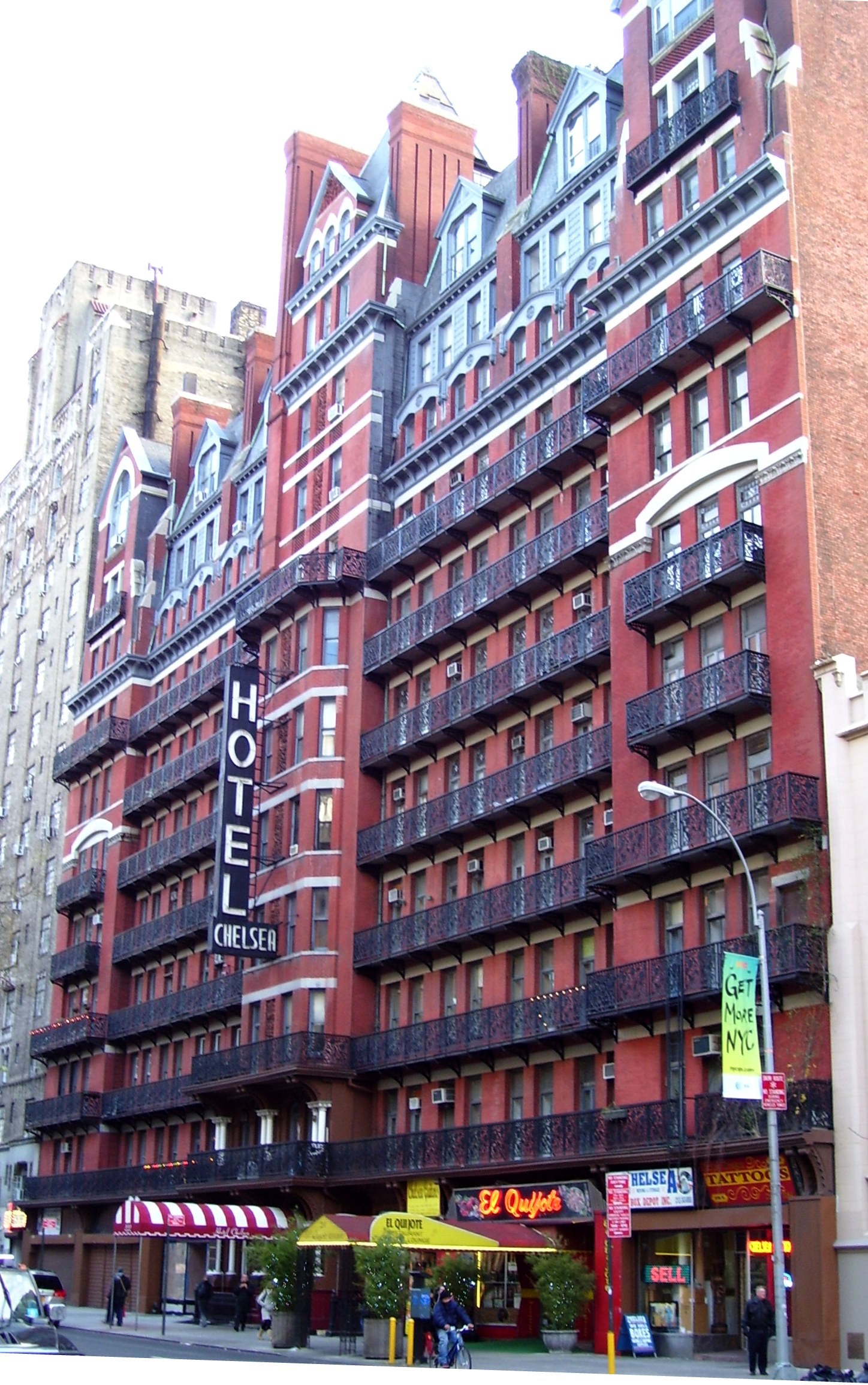 222 West 23rd Street