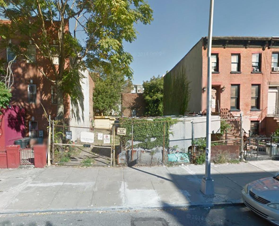 309 Hart Street