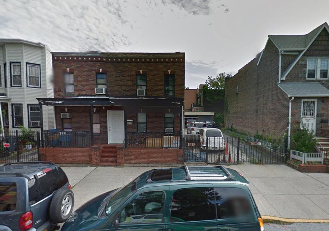 42-17 74th Street