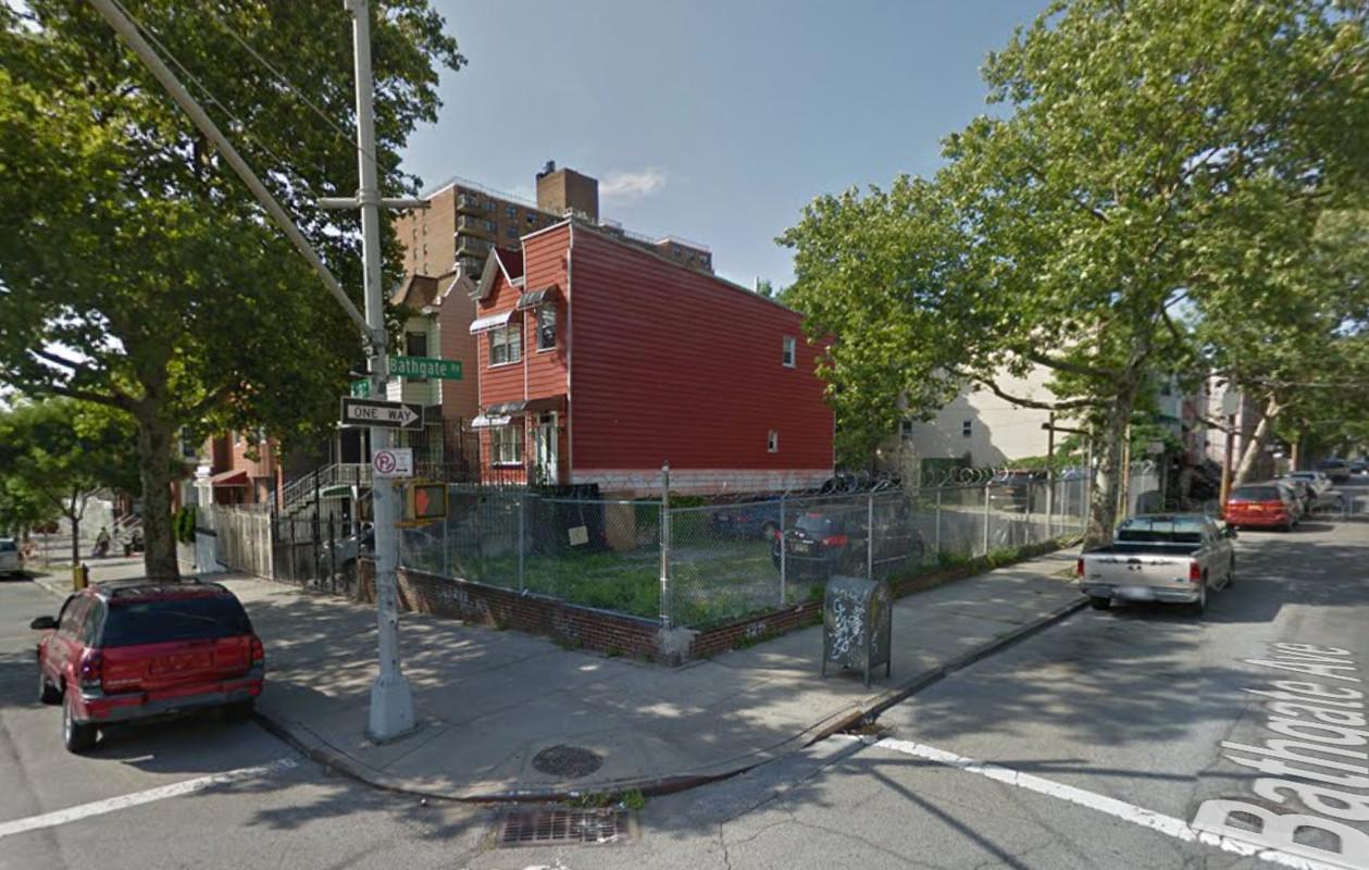 529 East 187th Street