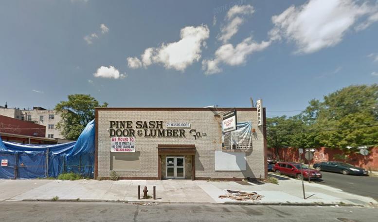 6202 14th Avenue, image via Google Maps