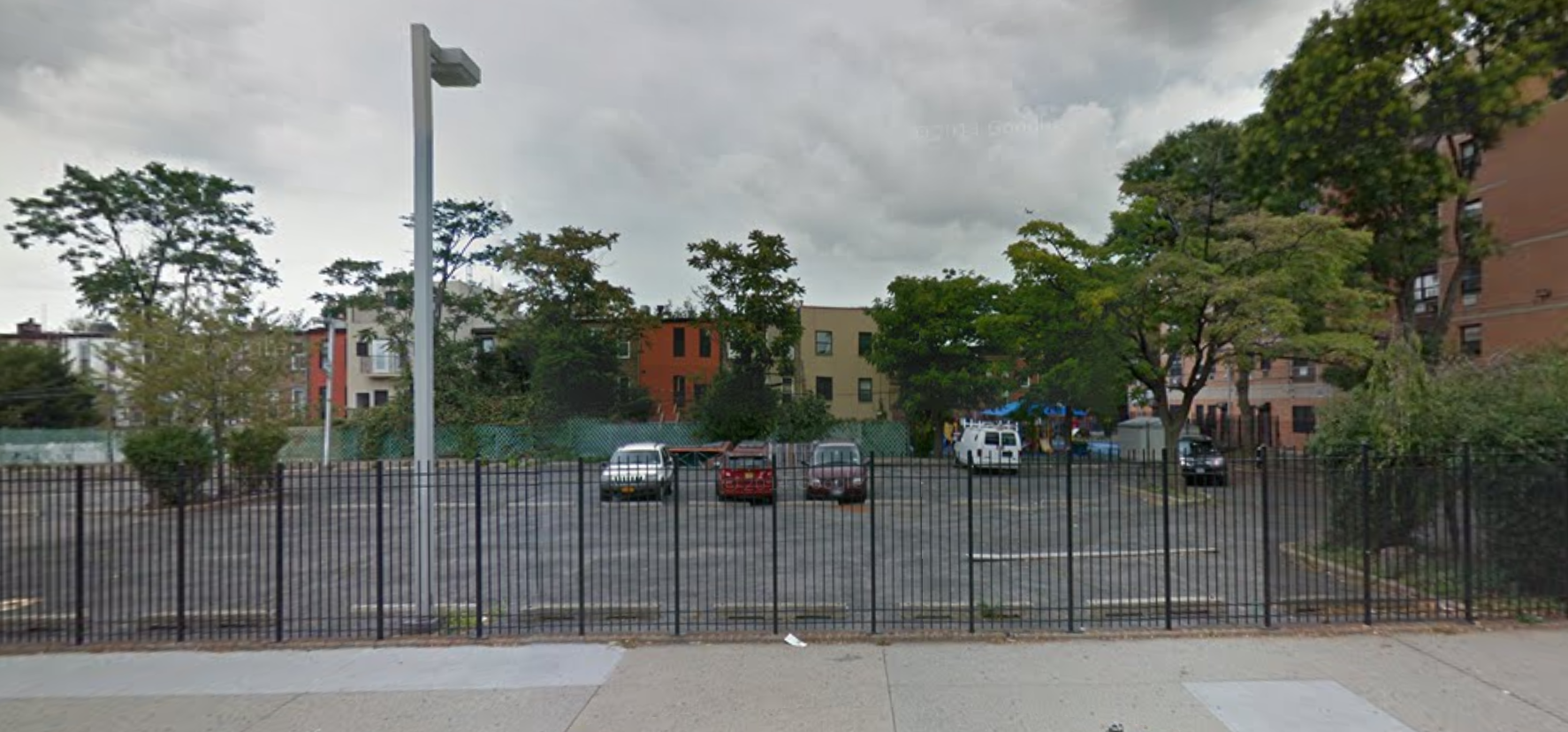 639 Gates Avenue, image via Google Maps