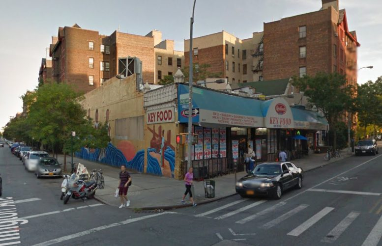 801 Washington Avenue