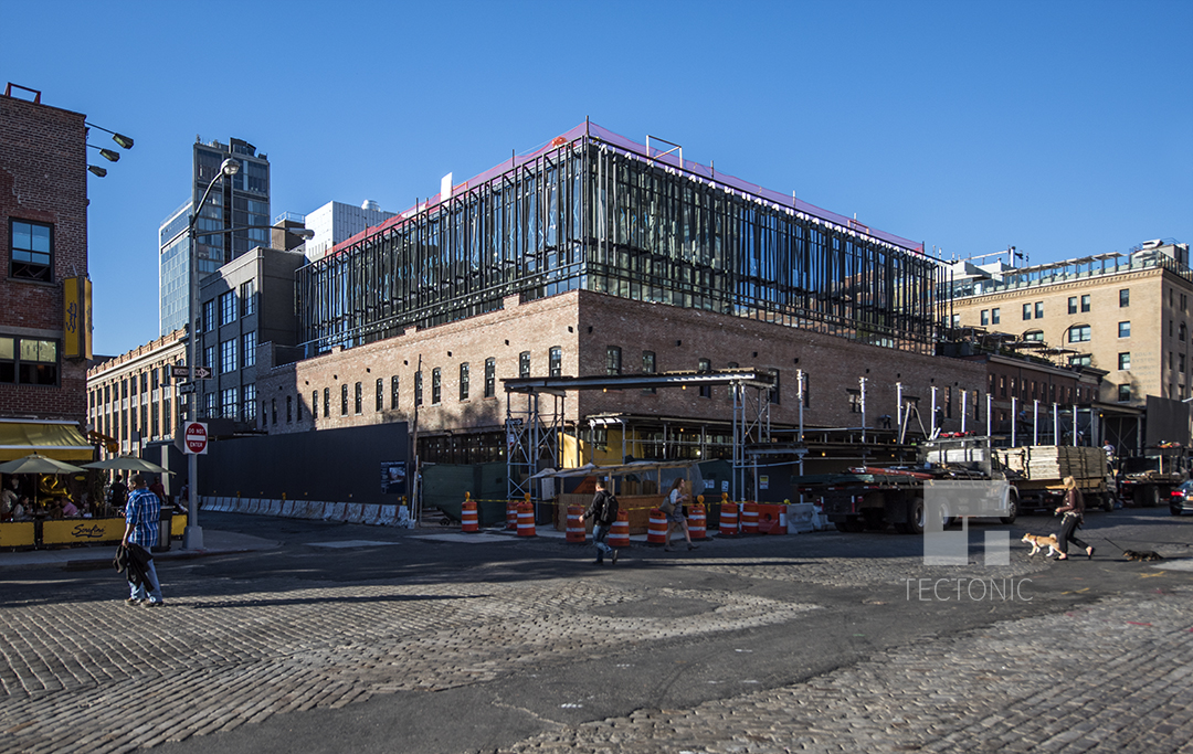 9-19 Ninth Avenue, photo by Tectonic