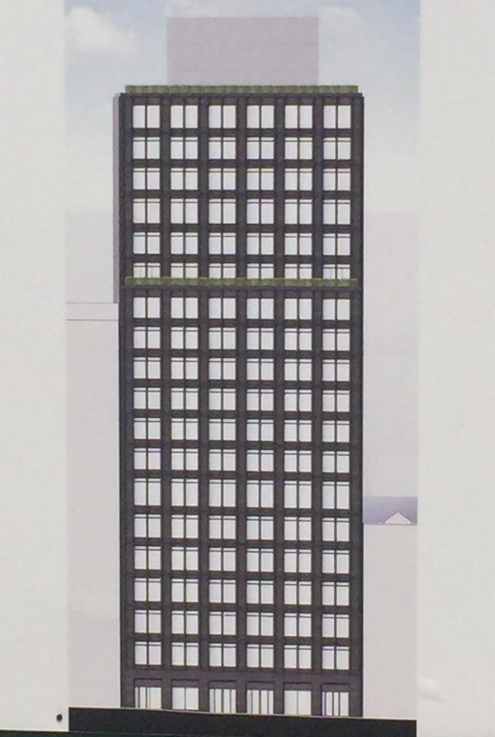 91 Leonard Street
