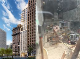 1050 Sixth Avenue