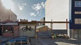 View of 106 North Third Street prior to development - via Google Maps