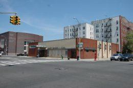 1101 Avenue M