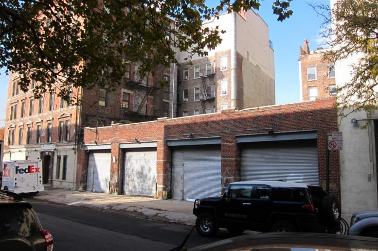 144 Barrow Street